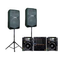 Pioneer CDJ2000 / Media Player DJ System (500 Watts)