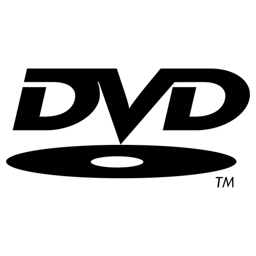 Standard DVD Player